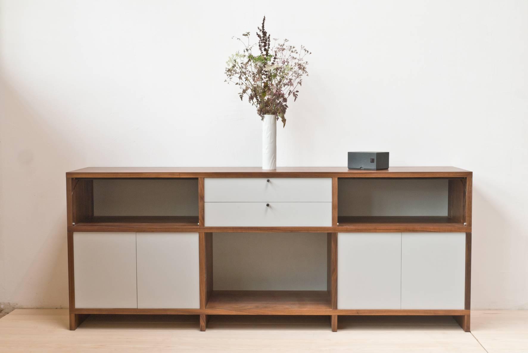 regale der manufaktur kierschke. Black Bedroom Furniture Sets. Home Design Ideas